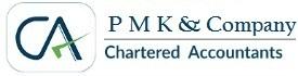 PMK CA Logo